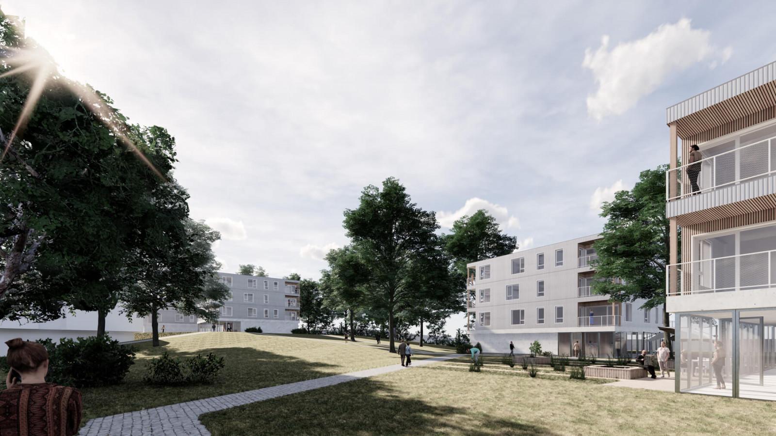 graam-sainte-barbe-01-residence-senior-forbach-exterieur-parc